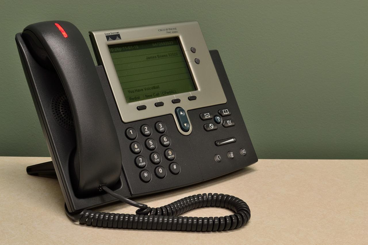 prospection téléphonique B2B