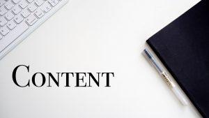 Prospection B2B content marketing